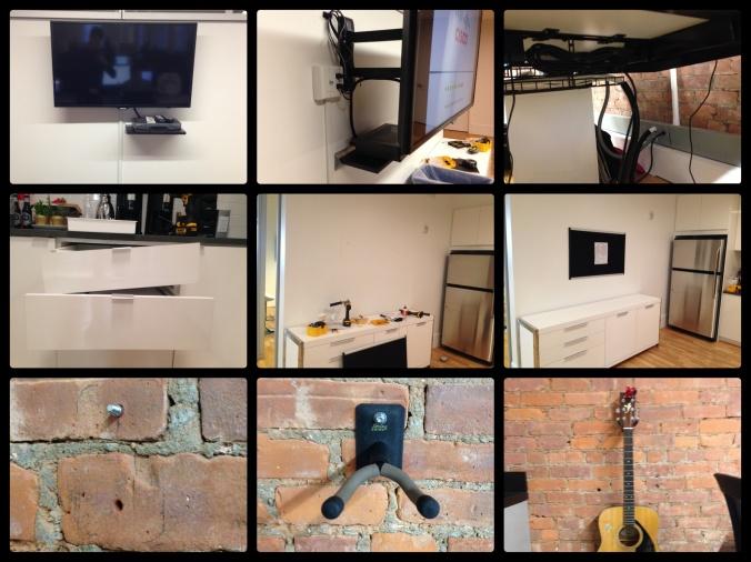 Office Buildout – SoHo