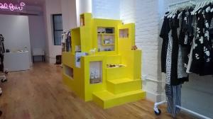 Babel Fair – 294 Bedford Ave, Brooklyn, NY 11249 // CAD, Design + Build by [KI•NET•IC] NYC